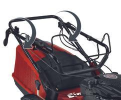 Petrol Lawn Mower RG-PM 51 S B&S Detailbild 1