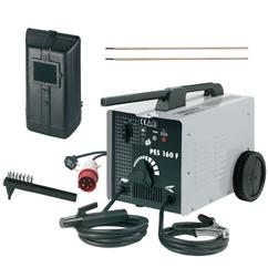 Electric Welding Machine PES 160 F Detailbild 1