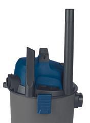 Wet/Dry Vacuum Cleaner (elect) BT-VC 1115 Detailbild 1