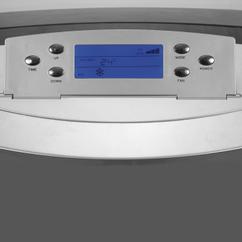 Portable Air Conditioner NMK 2700 E Detailbild 2