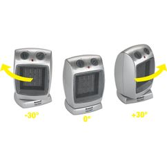 Heating Fan NKH 1500 Detailbild 1