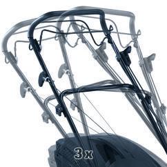 Petrol Lawn Mower BG-PM 51 S-HW SE Detailbild 7