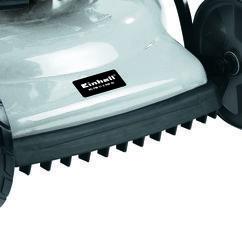 Petrol Lawn Mower BG-PM 51 S-HW SE Detailbild 8