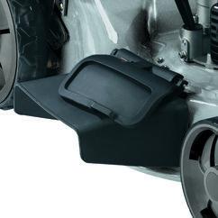 Petrol Lawn Mower BG-PM 51 S-HW SE Detailbild 5