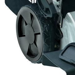 Petrol Lawn Mower BG-PM 51 S-HW SE Detailbild 3