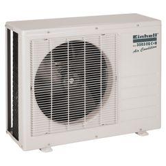 Split Air Conditioner SKA 3503 EQ C+H Detailbild 1