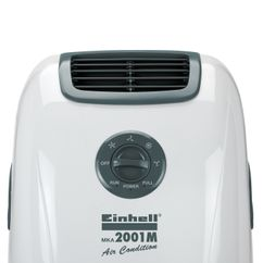 Portable Air Conditioner MKA 2001 M Detailbild 1