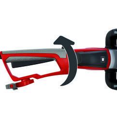 Electric Hedge Trimmer RG-EH 6160 Detailbild 1