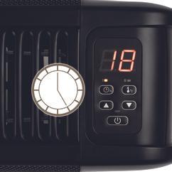 Wave Heater FWW 2000 Detailbild 3