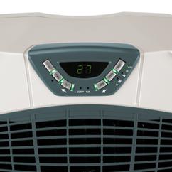 Local Air Conditioner MKA 2300 E Detailbild 2