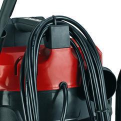 Wet/Dry Vacuum Cleaner (elect) RT-VC 1630 SA; EX; CH Detailbild 1