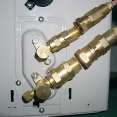 Split Air Conditioner Split 2500 EQ C+H Detailbild 1