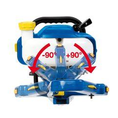 Petrol Hedge Trimmer N-BHS 26 Detailbild 1