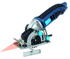 Mini Circular Saw BT-CS 860 Kit Detailbild 6