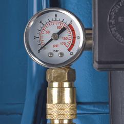 Air Compressor BT-AC 340/100; EX; CL Detailbild 1