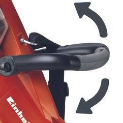Electric Leaf Vacuum RG-EL 2700 E; EX; CH Detailbild 1