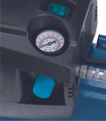 Air Compressor BT-AC 200/24 OF Detailbild 1