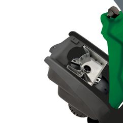 Electric Knive Shredder GLGH 2440; EX; CH Detailbild 1