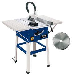 Table Saw Kit H-TS 1500 Set Detailbild 1