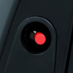 Blue Flame Gas Heater BFO 4200 T Detailbild 2