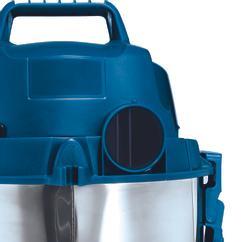 Wet/Dry Vacuum Cleaner (elect) BT-VC 1250 SA Detailbild 1