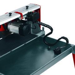 Stone Cutting Machine RT-SC 570 L; EX; Korea Detailbild 1