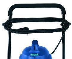 Wet/Dry Vacuum Cleaner (elect) BT-VC 1450 SA; EX; UK Detailbild 1