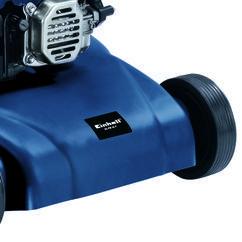 Petrol Lawn Mower BG-PM 46 P Detailbild 1