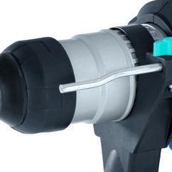 Rotary Hammer BT-RH 900/1 Detailbild 5