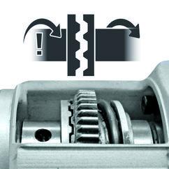 Rotary Hammer BT-RH 900/1 Detailbild 1