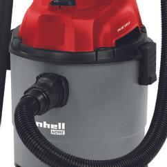 Wet/Dry Vacuum Cleaner (elect) TH-VC 1815 Detailbild 4