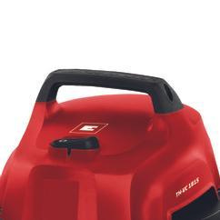 Wet/Dry Vacuum Cleaner (elect) TH-VC 1815 Detailbild 3