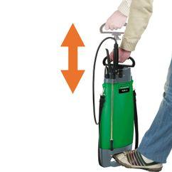Pressure Sprayer NDS 5 Detailbild 1