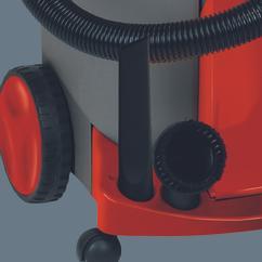 Wet/Dry Vacuum Cleaner (elect) RT-VC 1500; EX; Korea Detailbild 1