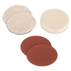 Polishing and Sanding Machine RPSM 1100 E ;Ex;SLO;H Detailbild 1