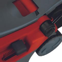 Electric Lawn Mower RG-EM 1742 Detailbild 1