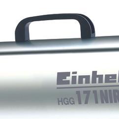 Hot Air Generator HGG 171 Niro Detailbild 3