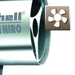 Hot Air Generator HGG 171 Niro Detailbild 1