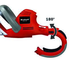Electric Hedge Trimmer RG-EH 7160 Detailbild 2