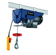Electric Hoist BT-EH 250 Detailbild 2