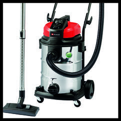 Wet/Dry Vacuum Cleaner (elect) TE-VC 2230 SA Detailbild 6