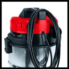 Wet/Dry Vacuum Cleaner (elect) TE-VC 2230 SA Detailbild 5