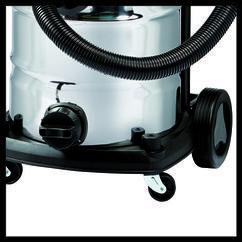 Wet/Dry Vacuum Cleaner (elect) TE-VC 2230 SA Detailbild 7