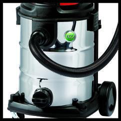 Wet/Dry Vacuum Cleaner (elect) TE-VC 2230 SA Detailbild 1