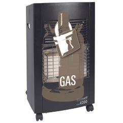Ceramic Gas Heater KGH 4200 Detailbild 6