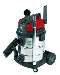 Wet/Dry Vacuum Cleaner (elect) RT-VC 1525 SA; EX; UK Detailbild 1