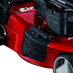 Petrol Lawn Mower RG-PM 51 VS B&S Detailbild 1