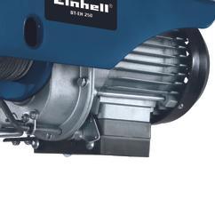 Electric Hoist BT-EH 250 Detailbild 6