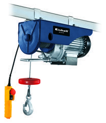 Electric Hoist BT-EH 250 Detailbild 9