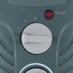 Oil-filled Radiator MR 715/1 Detailbild 4